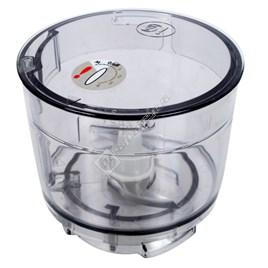 Bosch Food Processor Small Liquidiser with Lid - ES759265