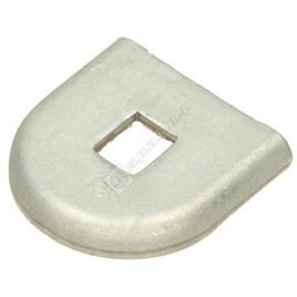 Upper Counterweight Bracket - ES1584337