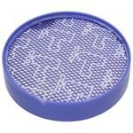 Vacuum Cleaner Pre-Motor Filter - Blue