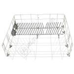 Lower Dishwasher Basket Assembly