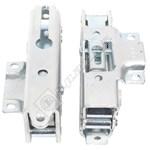 Compatible Fridge Freezer Door Hinge Repair Set