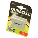 Duracell Rechargeable Digital Camera Battery
