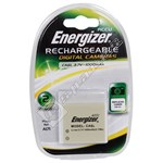 Energizer Recharable Li-Ion Digital Camera Battery