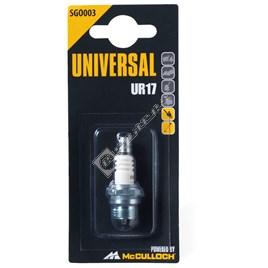SGO003 Petrol Trimmer and Chainsaw Spark Plug - ES1032769