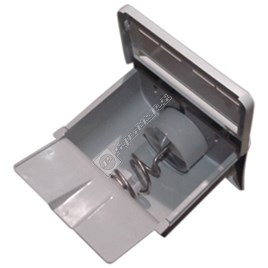 Freezer Ice Crusher Assembly - ES1604795