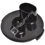 Hand Blender Black Gearbox Cover