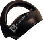 3425504S black basin handle 425535