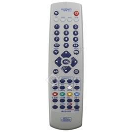 Compatible RC-4343/01 TV Remote Control - ES1032082