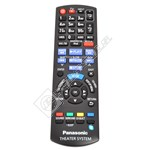 N2QAYB000728 Home Theatre System Remote Control