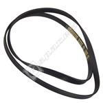 Washing Machine Polyvee Drive Belt - 1232 J5