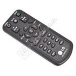 MKJ50025101 Remote Control