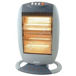 Wellco H105 3 Bar Halogen Heater - ES1686448
