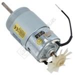 Vacuum Cleaner Brush Motor
