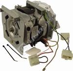 Dishwasher Motor and Circulation Pump