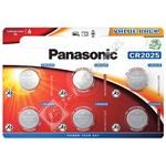 CR2025 Coin Batteries