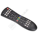 Compatible RC1101 TV Remote Control