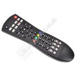 Compatible RC1101 TV Remote Control