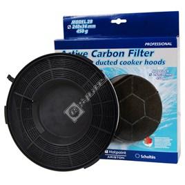 Cooker Hood Carbon Filter - ES1080551