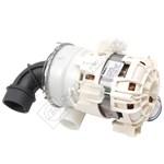 Dishwasher Heat Pump