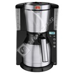 Melitta Look Therm IV Timer Filter Coffee Machine