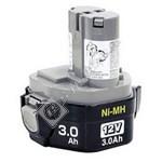 1235 12V NiMH Power Tool Battery