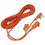 Flymo Easibag Extension Cable and Plug
