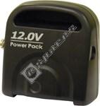 Hedge Trimmer and Trimmer Battery - 12 Volt