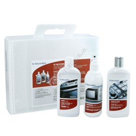 Kitchen Care and Maintenance Kit - ES979018