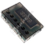 Rangemaster Oven Timer Assembly