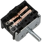 Genuine Oven Selector Switch 42.02900.027