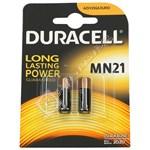 MN21 Alkaline Security Battery