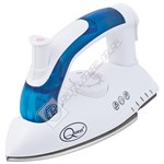 Quest 35330 Foldable Travel Iron