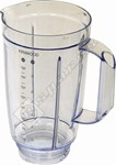 Food Blender Jug - 1.6L