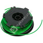 Grass Trimmer Spool and Line