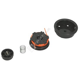 Grass Trimmer Spool Head Assembly Kit - ES209110