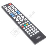 Compatible TV IRC87115 Remote Control