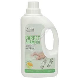 Wellco Citrus Fresh Manual Carpet Shampoo - ES1641297