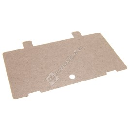 Microwave Waveguide Cover - ES1605440