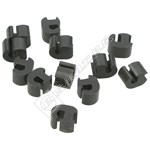 Hob to Pan Support Buffer Kit - Pack of 12