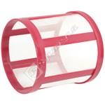 Vacuum Dirt Cup Filter Screen