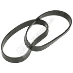 Vacuum Cleaner Belt - Pack of 2