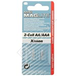 AA Replacement Bulb - Pack of 2