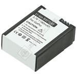 Compatible GoPro Rechargeable Battery Pack