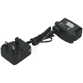 Black & Decker Power Tool Charger - ES1764681