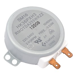 Sharp Turntable Motor for R872M - ES469903
