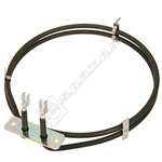 High Quality Replacement Circular Fan Oven Element - 2000W