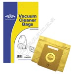 Electruepart BAG253 Dirt Devil Vacuum Dust Bags (DD Type) - Pack of 5