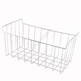 Narrow Wire Basket   Narrow Wire Chest Freezer Basket Espares