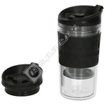 Bodum Black Travel Press Set Coffee Maker