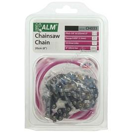"""20cm (8"""") 33 Drive Link Chainsaw Chain - ES1777578"""